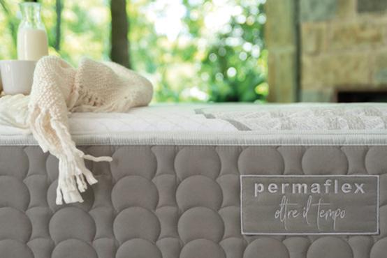 Materasso Majesty Permaflex