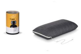 Guanciale T-JACK Bedding