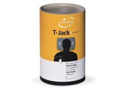 Guanciale T JACK bedding