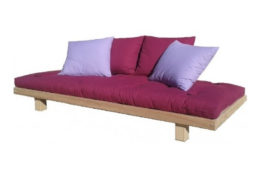 Letto wood & wood rem