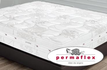 Materasso Permaflex Gold Prezzi.Nocte Materassi
