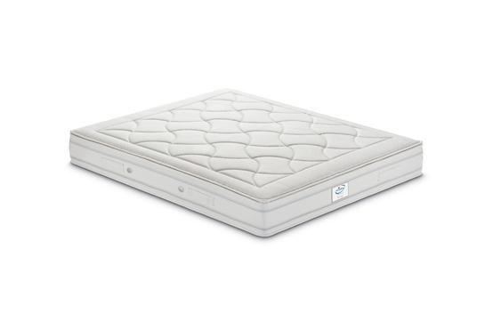 Materasso King top-King bedding
