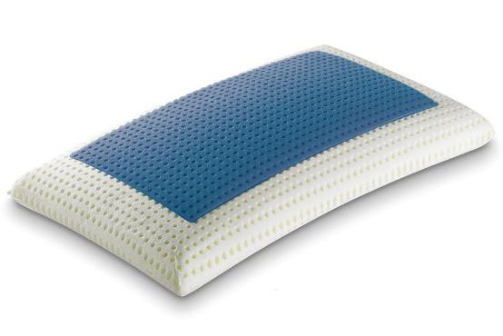 Guanciale Comfort Blu Classic Bedding