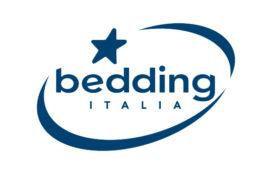 logo bedding