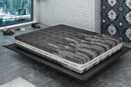 materasso manhattan night permaflex