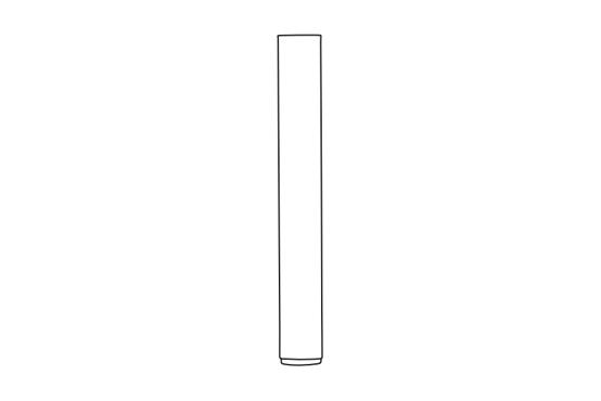 tube lampada da terra eglo