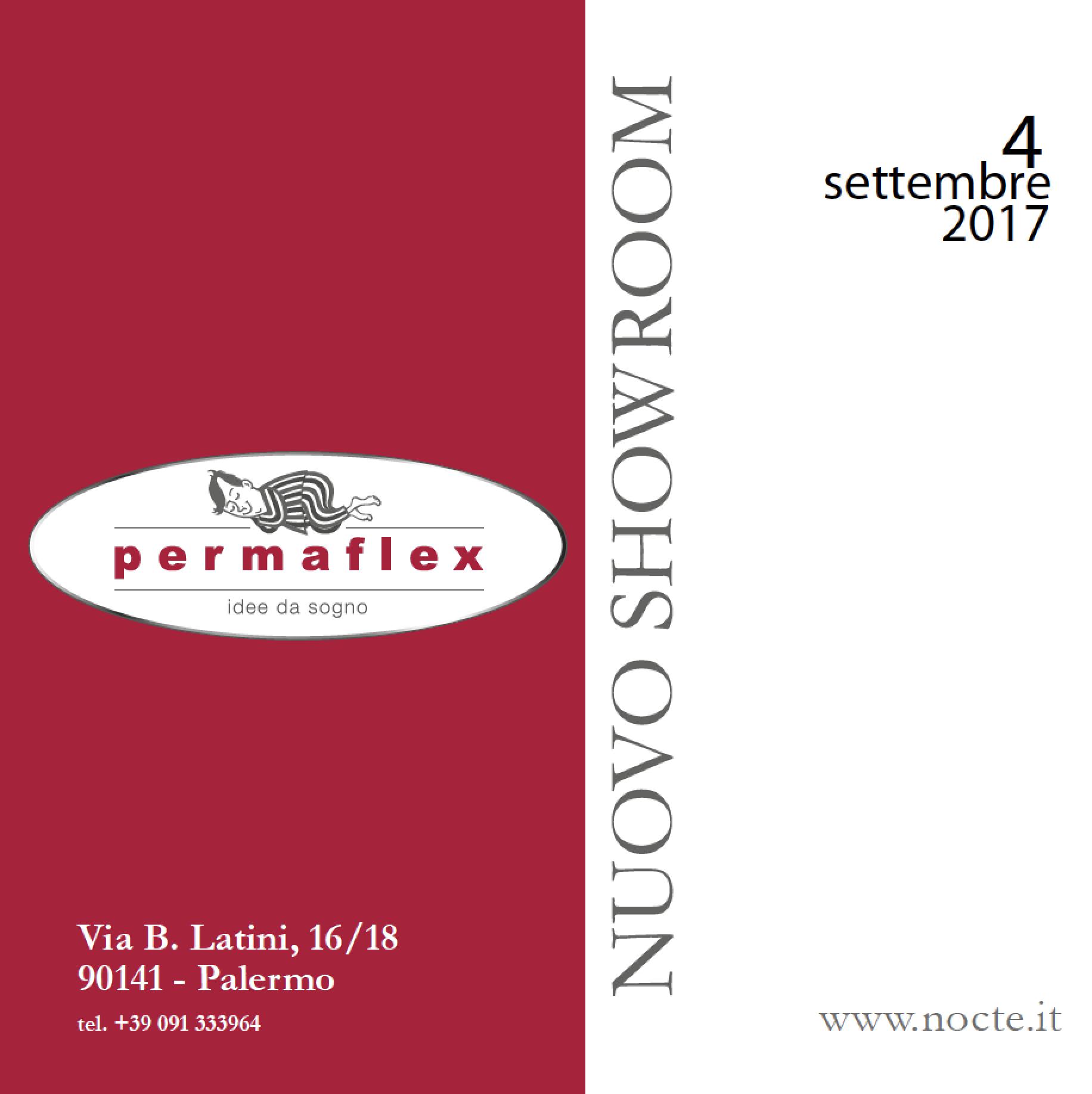 Centro Permaflex Palermo