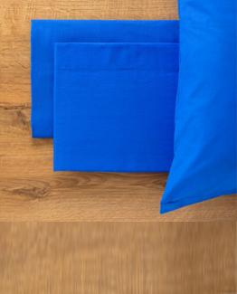 completo letto riviera carillo tortora blu