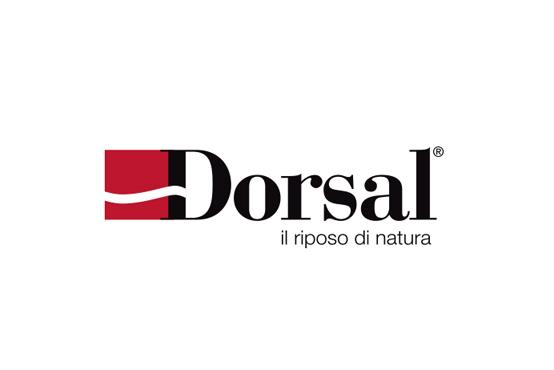 Letto dorsal con cassetto salvaspazio nocte materassi for Letto logo
