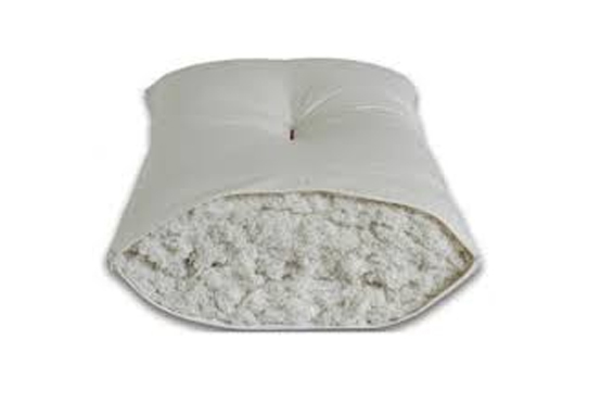 guanciale lana rem