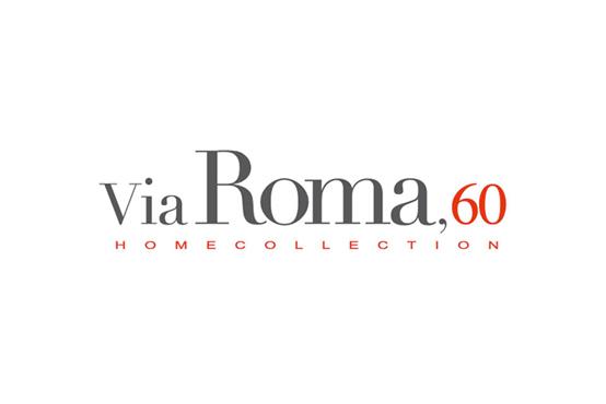 logo via roma 60