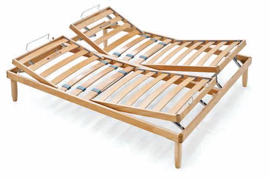 Rete Wood Manual Permaflex