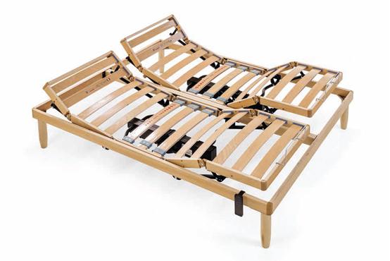 Rete Wood Matic Permaflex
