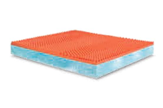 Materasso Fluide Permaflex